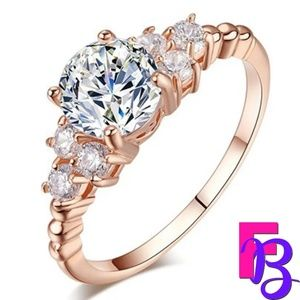 1.5 CTW Engagement Ring